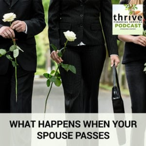 TFS 29 | When Your Spouse Passes