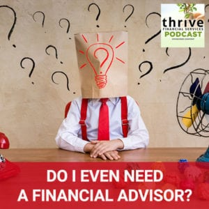 TFS 31 | Financial Advisor