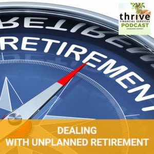 TFS 32 | Unplanned Retirement