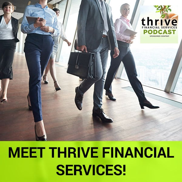 TFS 01 | Thrive Financial Services