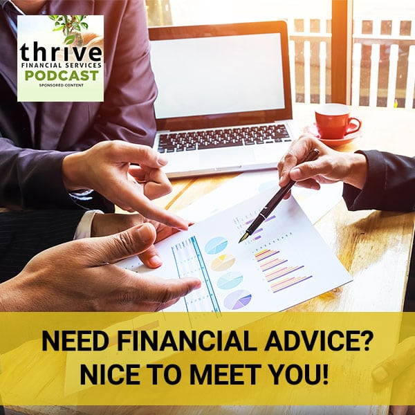 TFS 17 | Financial Advice