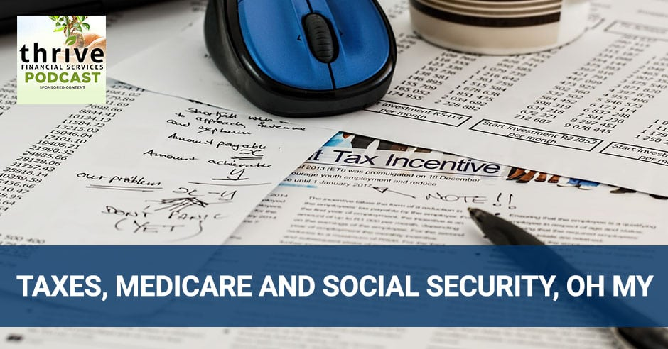 TFS 21 | Taxes And Social Security