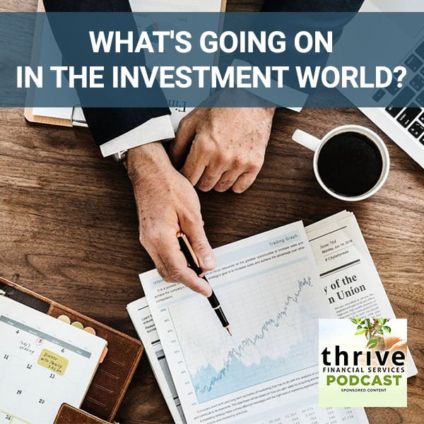 TFS 25 | The Investment World