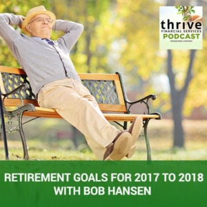 TFS 02 | Retirement Goals