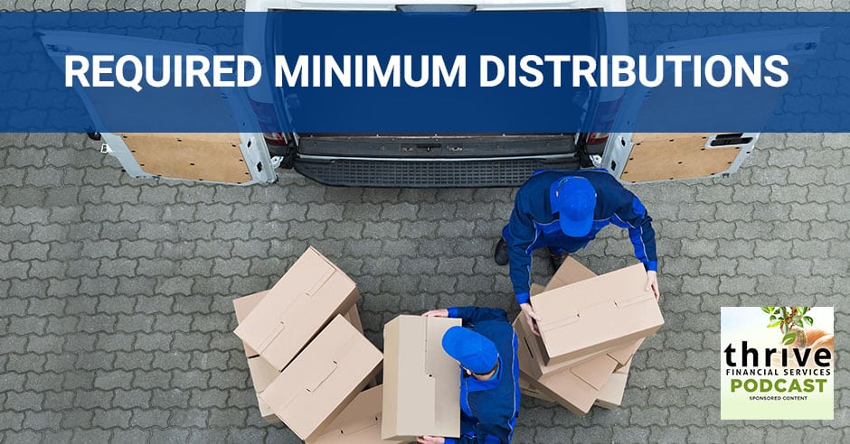 TFS 08 | Required Minimum Distributions