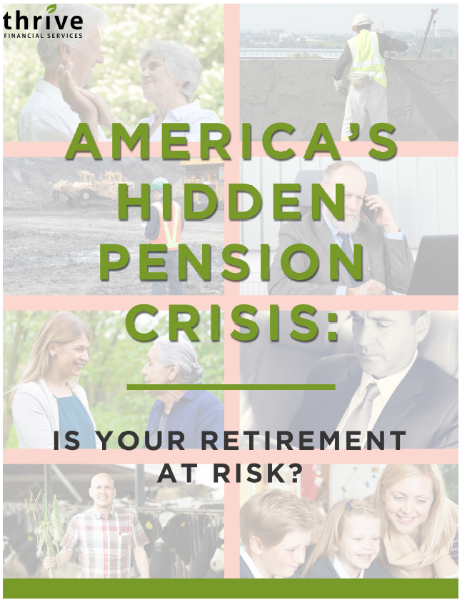 America's Hidden Pension Crisis