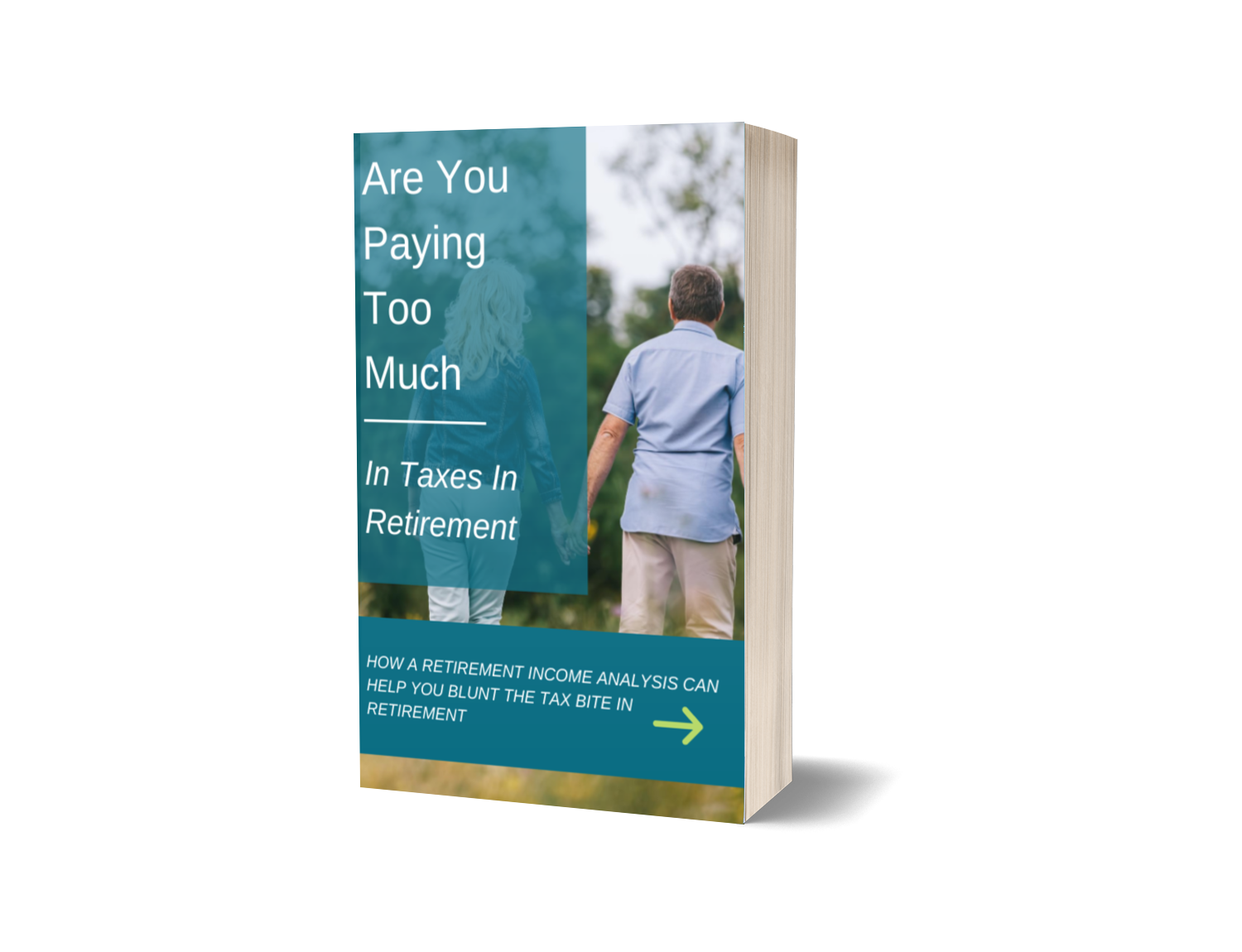 Are You Paying Too Much_eBook Cover